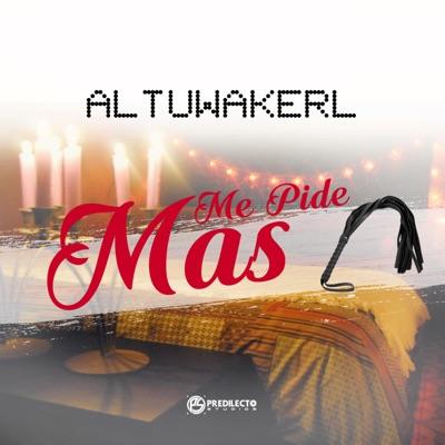 Me Pide Mas - Single - Altuwakerl