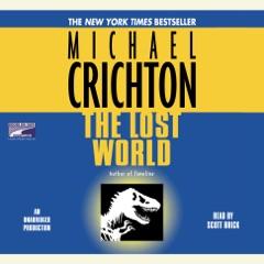 The Lost World: A Novel (Unabridged)