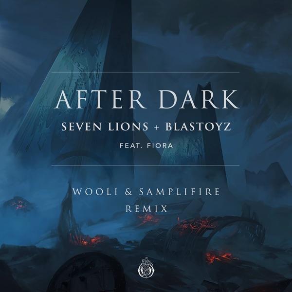 After Dark (feat. Fiora) - Single