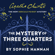 Sophie Hannah & Agatha Christie - The Mystery of Three Quarters: A Hercule Poirot Mystery (Unabridged)