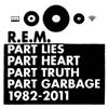 R.E.M. - Bad Day artwork