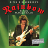 Ritchie Blackmore's Rainbow - Temple of the King (Live 1995) artwork