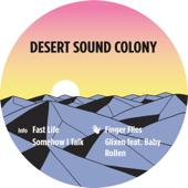 Fast Life - Desert Sound Colony