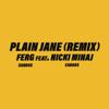 A$AP Ferg - Plain Jane (Remix) [feat. Nicki Minaj] artwork