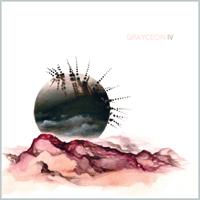 Grayceon - IV artwork