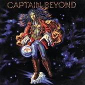 Captain Beyond - Frozen Over