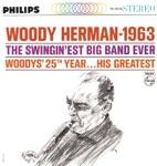 Woody Herman - Blues for J.P.