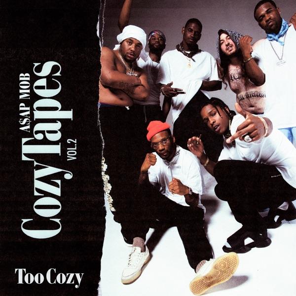 Feels So Good (feat. A$AP Rocky, A$AP Ferg, A$AP Nast & A$AP Twelvyy) - Single