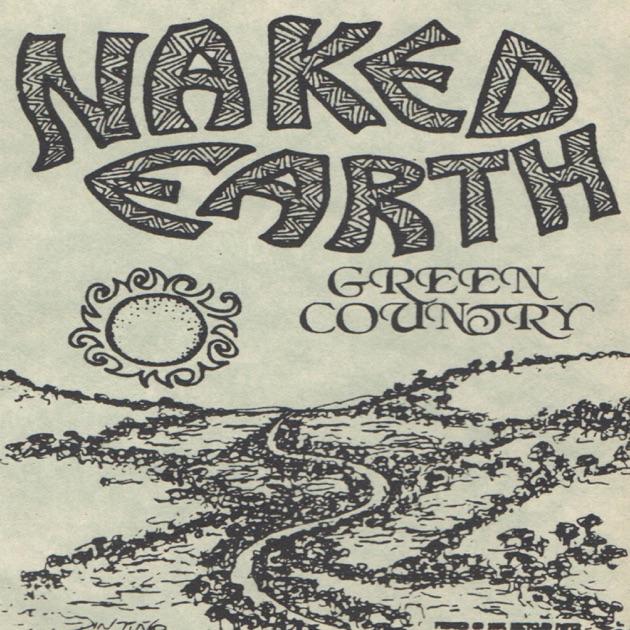 Shaky ground naked earth