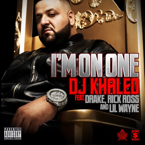 I'm On One (feat. Drake, Rick Ross & Lil Wayne) - Single
