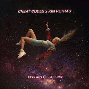Feeling of Falling - Single Mp3 Download