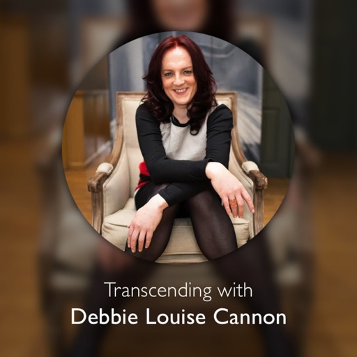 Cover image of Debbie Louise Cannon's Podcast