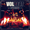 Volbeat - Let's Boogie! (Live from Telia Parken)  artwork