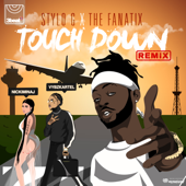 Touch Down (Remix) [feat. Nicki Minaj & Vybz Kartel] - Stylo G & The FaNaTiX
