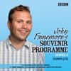 John Finnemore - John Finnemore's Souvenir Programme: Series  5  artwork