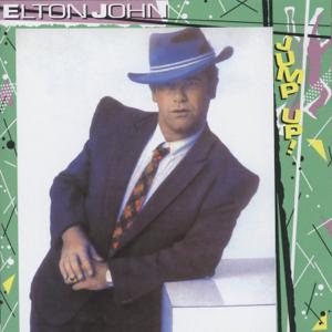 Elton John - Empty Garden (Hey Hey Johnny)