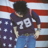 Ryan Adams - La Cienega Just Smiled