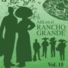 Allá en el Rancho Grande (Vol. 15)