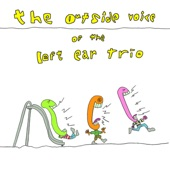 The Left Ear Trio - Andys B3 Groove