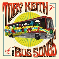 Toby Keith: The Bus Songs (iTunes)