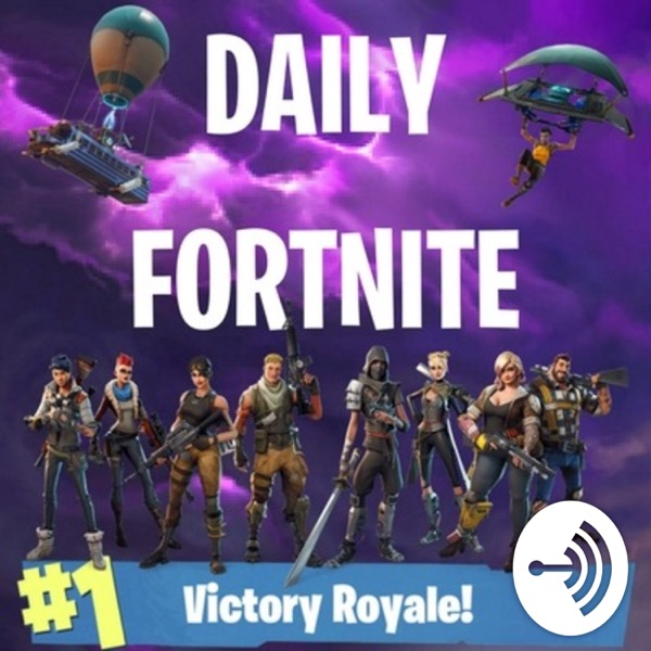 Daily Fortnite