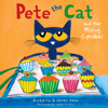 James Dean & Kimberly Dean - Pete the Cat and the Missing Cupcakes artwork