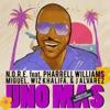 Uno Más (feat. Pharrell Williams, Miguel, Wiz Khalifa & J Alvarez) [Remix] - Single, N.O.R.E.
