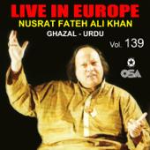 Live In Europe, Vol. 139