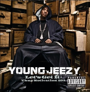 Jeezy - Trap or Die feat. Bun B
