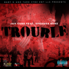 Jah Cure - Trouble (feat. Spragga Benz) artwork