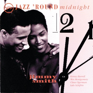 Jimmy Smith & Kenny Burrell - Blues for Del