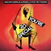 You're so Special (feat. Rey Fonder) - EP