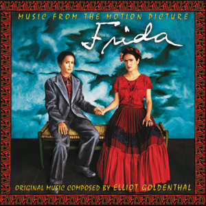 Various Artists - Frida (Original Motion Picture Soundtrack)