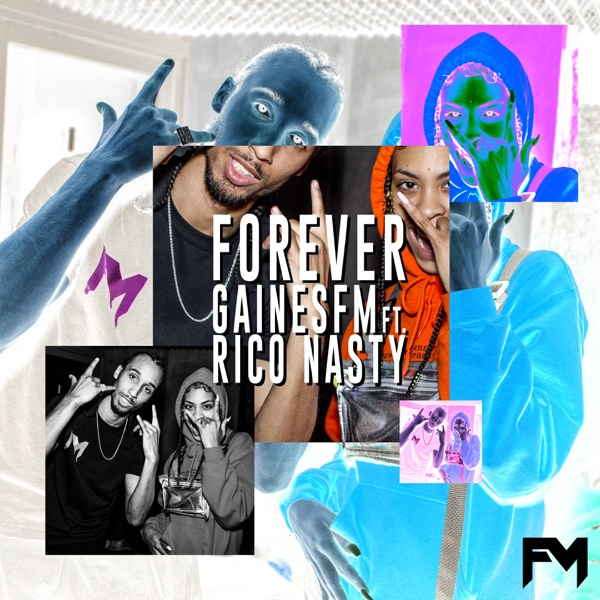 Forever (feat. Rico Nasty) - Single