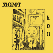 When You Die - MGMT