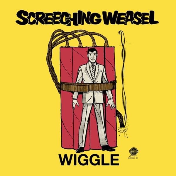 Wiggle (25th Anniversary Remix and Remaster)