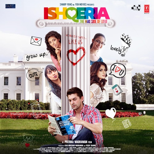 DOWNLOAD MP3: Javed Ali & Wrisha Dutta - Ishqeria