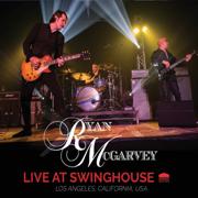 Live at Swinghouse - Ryan McGarvey - Ryan McGarvey