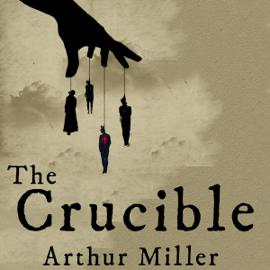 The Crucible (Unabridged) audiobook