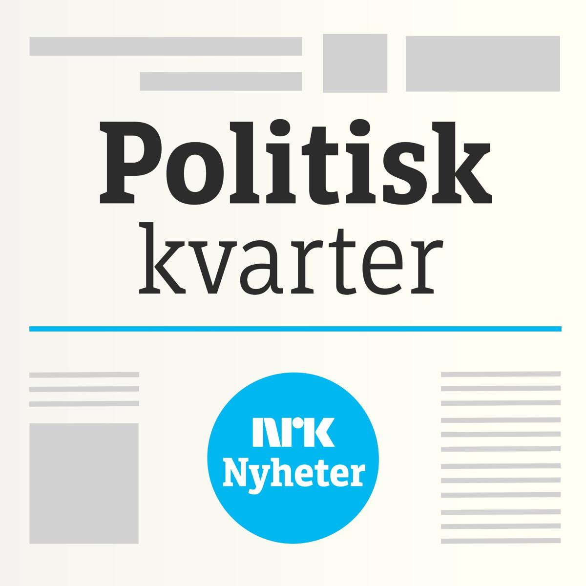 919a2521 Best episodes of Politisk kvarter   Podyssey Podcasts