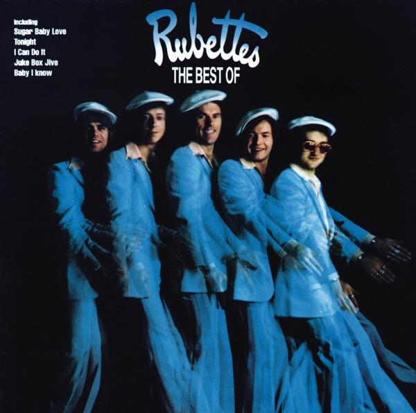 The Rubettes mit Juke Box Jive