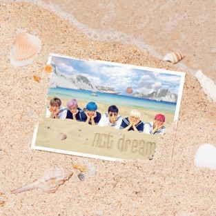 We Young – The 1st Mini Album – NCT DREAM