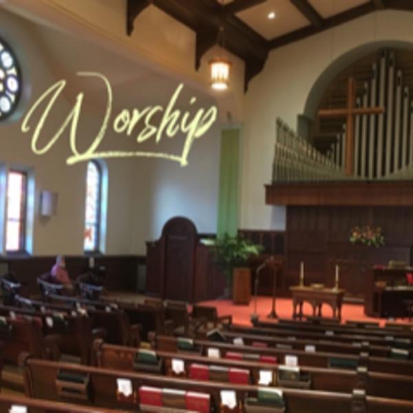 Wesley UMC Sermons