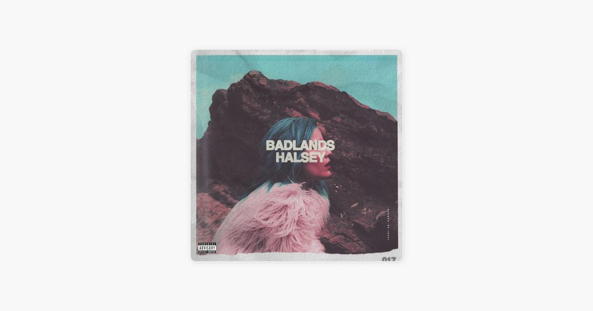 badlands halsey songs download