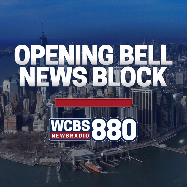 Opening Bell News Block by Radio com on Apple Podcasts
