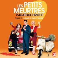 Télécharger Les petits meurtres d'Agatha Christie, Saison 2, Ep 17 : L'homme au complet marron Episode 1