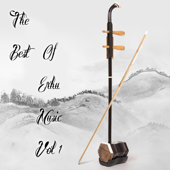 The Best Of Erhu Music, Vol. 1-Nhat Truong Tung