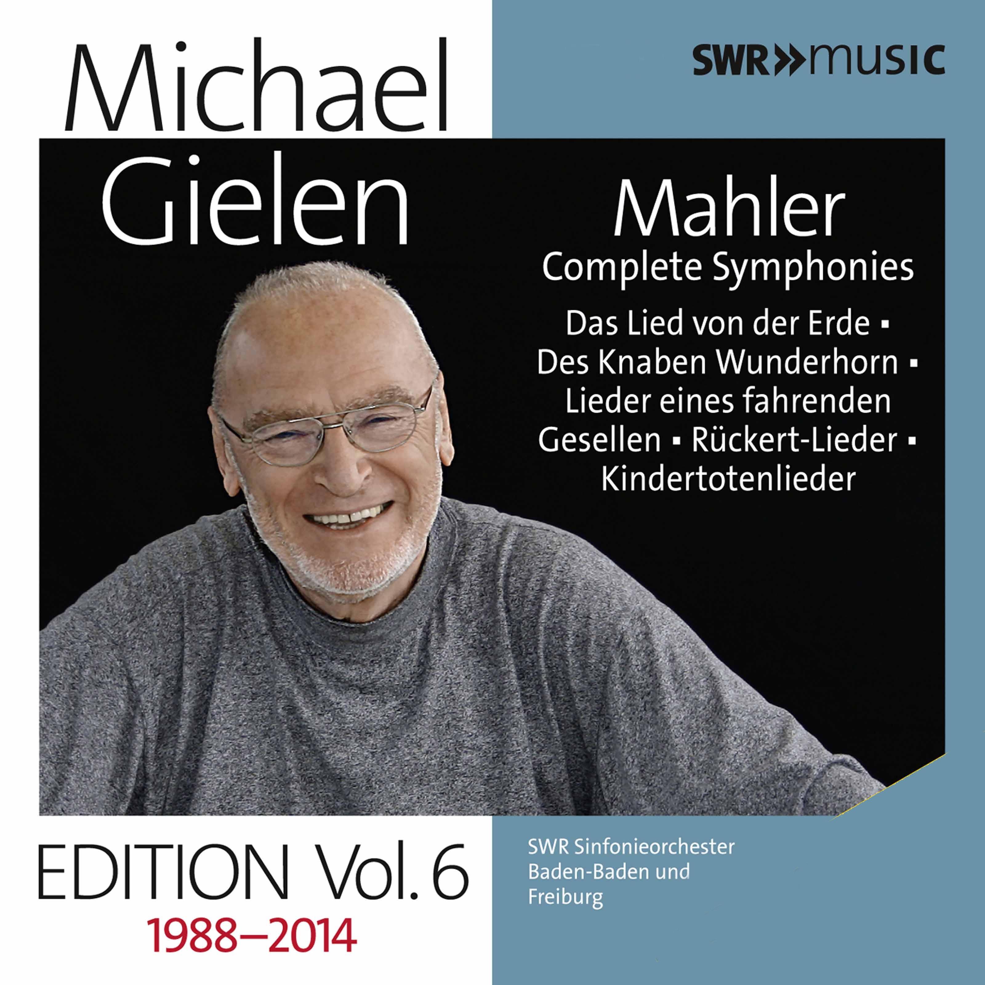Symphony No. 10 in F-Sharp Minor (Completed by D. Cooke): II. Scherzo. Schnelle Viertel - Plötzlich viel langsamer - Gemächliches Landler-Tempo - Tempo I