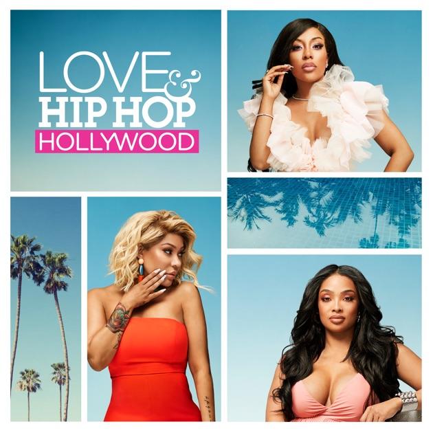 School of Rocc - Love & Hip Hop: Hollywood