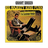 Grant Green - Daddy Grapes